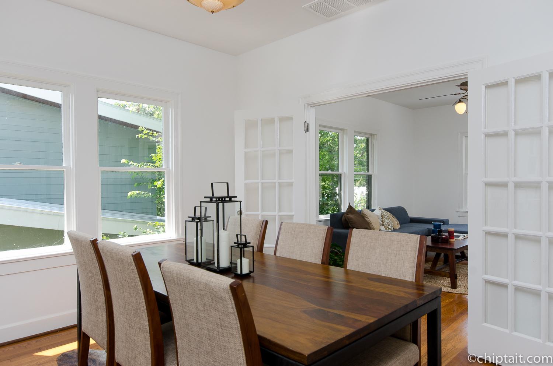 A - Dining Room 2