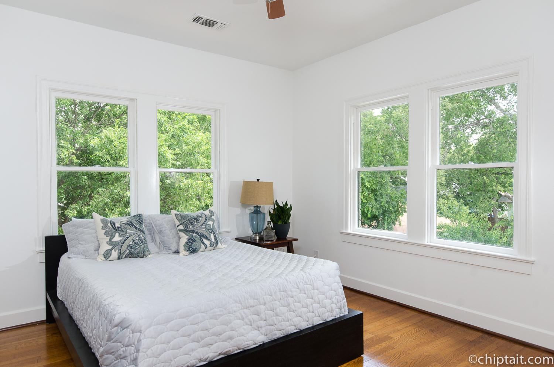 A - Master Bedroom 1