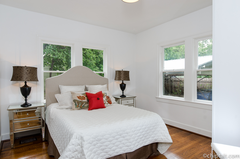 B - Master Bedroom 1