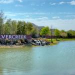silvercreek monument (spring)